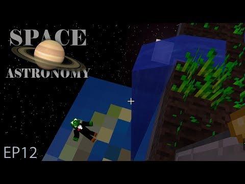 🌕 Space Astronomy 2 🌎 EP12: Terra sobre a Terra