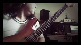 Bèo Dạt Mây Trôi (Guitar) Cover Cao Minh Đức