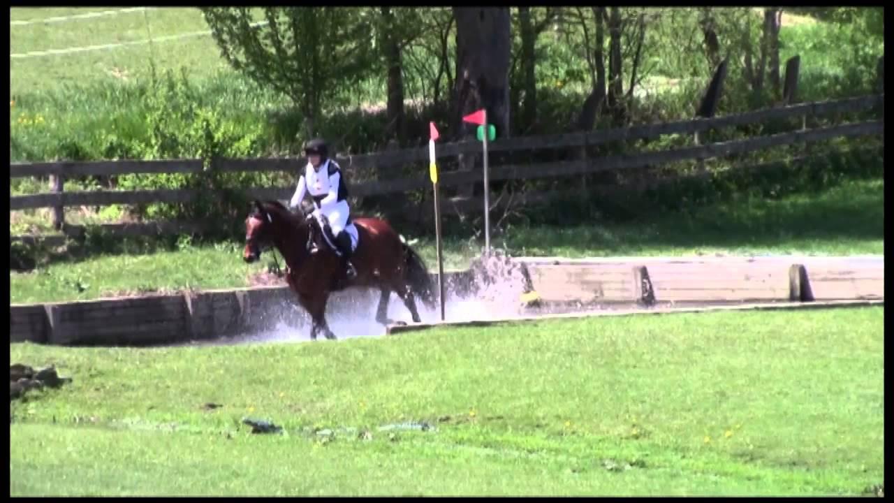 Ellie Hitching Post Farm 2014 Xc Youtube
