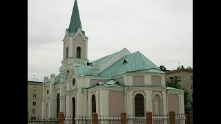 Католическому приходу в Волгограде 25 лет