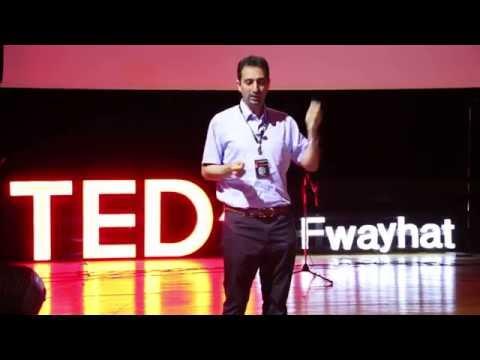1 Million Job Opportunity | مليون فرصة عمل | Khaled Elmufti | TEDxAlFwayhat