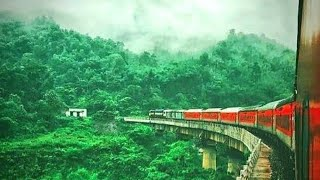 गोरखपुर  राजधानी एक्सप्रेस || Gorakhpur  rajdhani Express