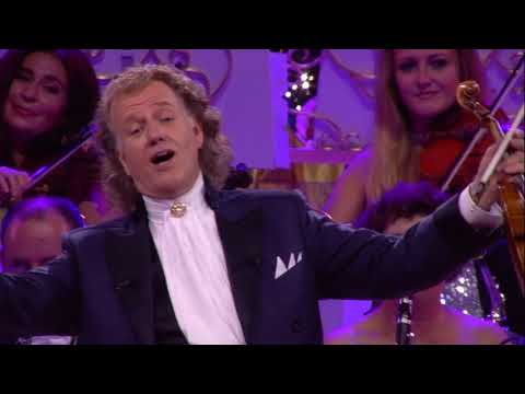 André Rieu - Can't Help Falling In Love