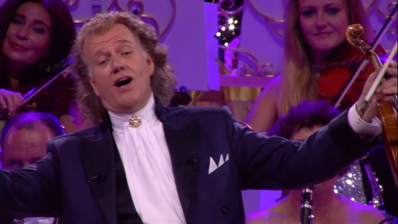 André Rieu – Can't Help Falling In Love