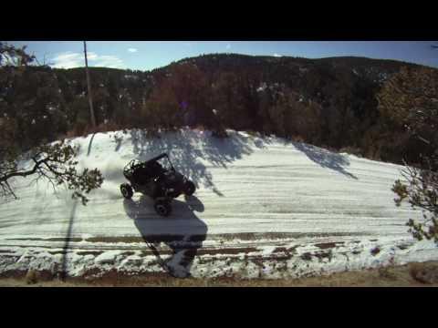 Pit Bull UTV Tires