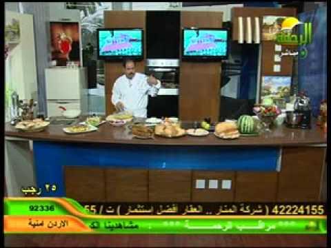 جنة المرأة | السندوتشات - حلقات البصل المقلية - الموز المقلى مع الشكولاته