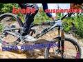 Piorun / GPS data / Enduro Trails Sopot / muddy day / after work on Wednesday