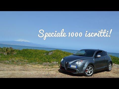 SPECIALE 1000 ISCRITTI!