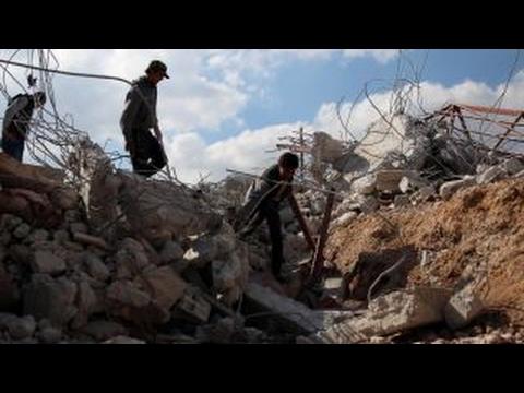 U.S. airstrikes in Syria: What happens next?