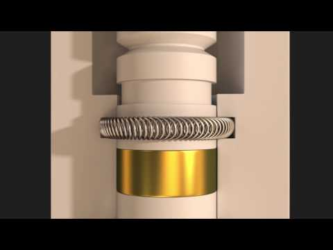 LQR® Lock and Quick Release System - Featuring Bal Spring®