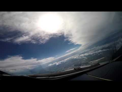 GoPro Cockpit Timelapse   Best Office View In The World