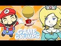 Game Grumps Animated - Rosalina, princess of my heart!