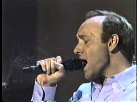 9/11 Moments, Kevin Spacey sings John Lennon, Mind Games