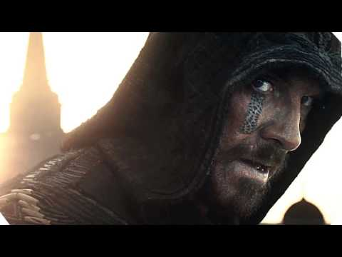 Trailer Music Assassin's Creed (2016) - Soundtrack Assassin's Creed (Theme Song movie)