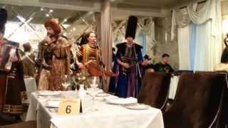 """Ресторан русской кухни """"Гусятникоff"""", 22 сентября 2013г."""