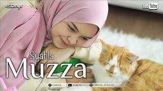 SYAHLA - MUZZA (Official Music Video)