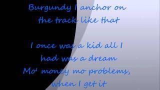 Opposite of Adults Lyrics