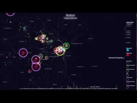 MoneyBombs | Boston | Organization