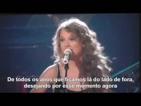 Long Live Tradução   Taylor Swift