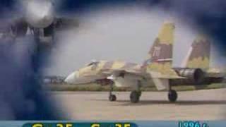 aircraft su-27