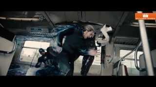 Мстители: Эра Альтрона (Avengers: Age of Ultron) 2015 - мега новинка большой трейлер 3в1