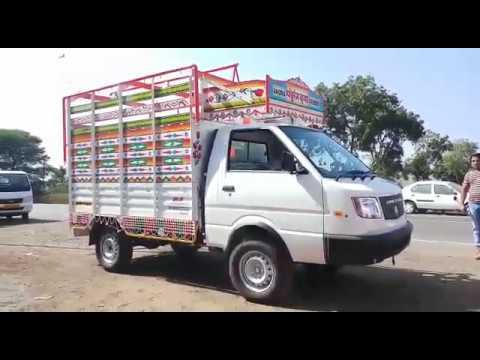 Modern Pick up Body Builders & Eng Works Pvt Ltd
