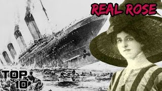 Top 10 Scary Titanic Premonitions