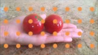 The Best Exercises For Health - Chinese Therapy Balls - Lesson #1