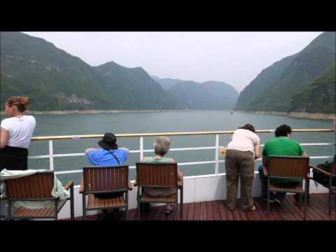 Wu & Qutang Gorges