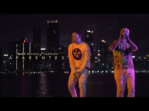 Miky Woodz feat Farruko - Aparentas (Video Oficial)