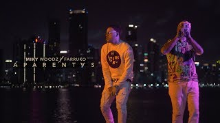 miky woodz feat farruko   aparentas  video oficial