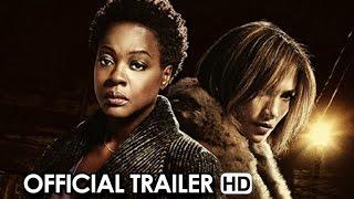 LILA AND EVE Official Trailer (2015) - Viola David, Jennifer Lopez HD