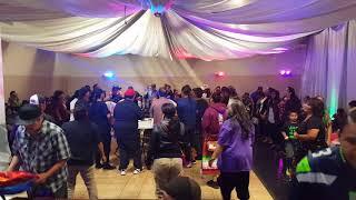 Albuquerque Community Round Dance April 27 2018 Clip 13