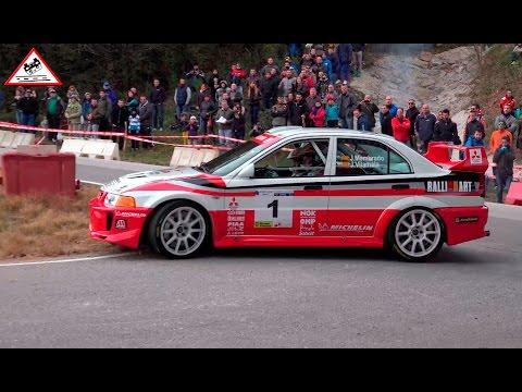 Show Rally Legend Les Corbes 2015 [Passats De Canto]