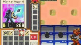 Mega Man Battle Network 1 - All Boss Battles