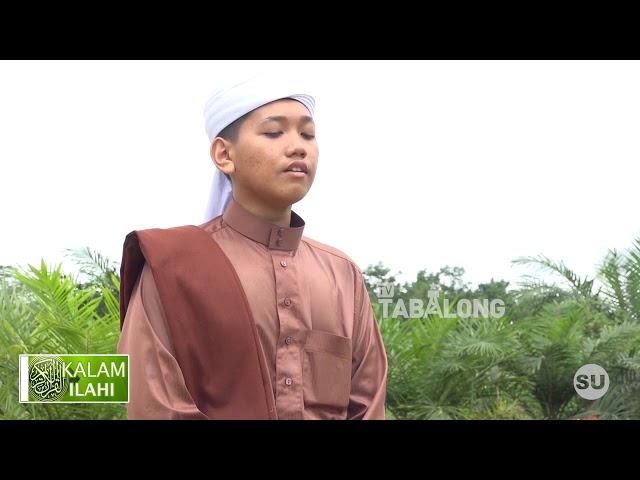 ACHMAD FADHIL ALI IMRAN 10  - 15