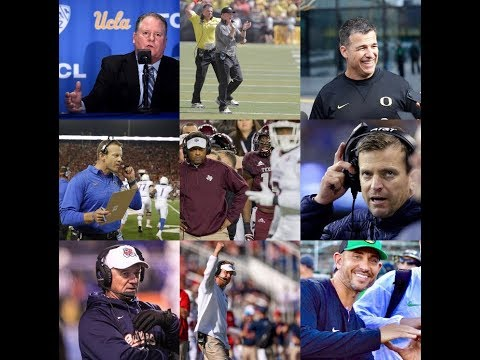 Who will be Oregon's next head coach? Get to know the potential candidates
