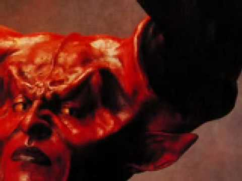 Janes Addiction - Sympathy For The Devil