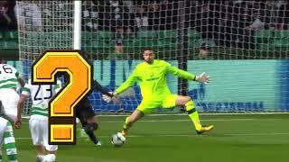 Bu Gol Kimin? (Bölüm 1/Cevap)