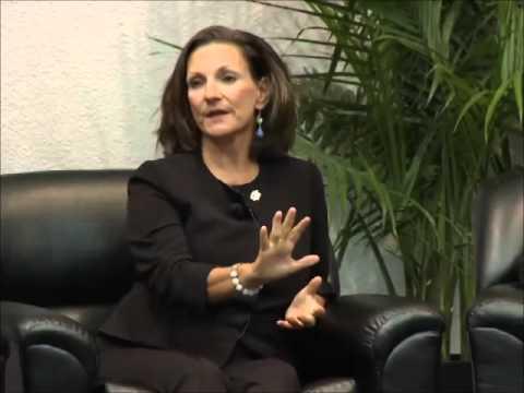 Paula Marshall Thoughts on Mentoring