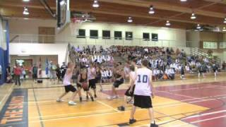 BASKETBALL - 2010 Alberta Summer Games