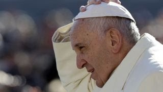 Forgiving abortion: Pope Francis gives the OK