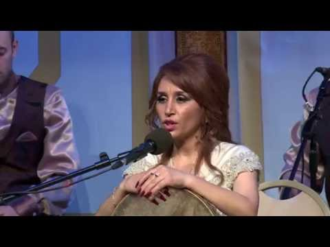 Elnare Abdullayeva-Cahildim Dünyanın Rənginə