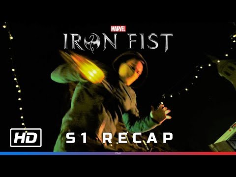 Iron Fist | Season 1 Recap & Season 2 Preview