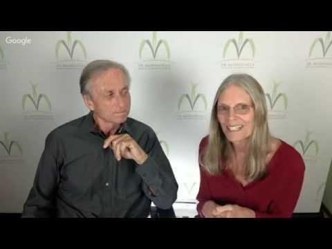 Dr. McDougall and Mary McDougall, Webinar 07/07/2016