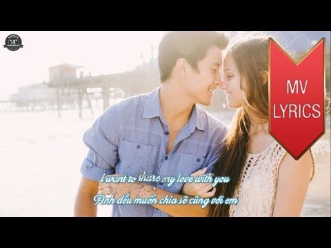 Girl You Are My Love | Tokyo Square | Lyrics [Kara + Vietsub HD]