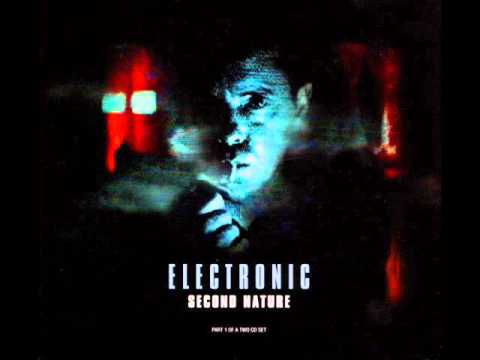Electronic - Second Nature (7'' Edit) (1997)
