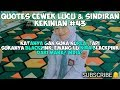 Caption Cewek Lucu & Sindiran  Status Wastatus Foto - Quotes Remaja Part 43