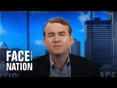 "2020 Democrat Sen. Michael Bennet: Trump ""Most Fiscally Irresponsible President"" In Generations"
