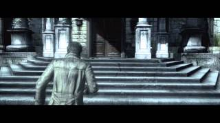 The Evil Within Playthrough PART 1: Opening Scene